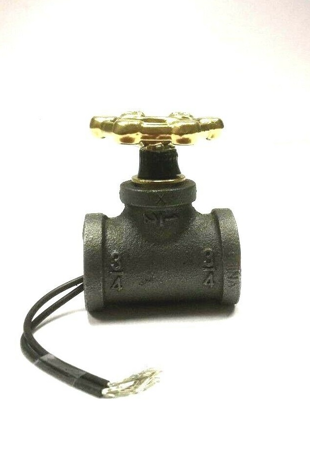 Steampunk Switch Steampunk Industrial 3 4 Quot Black Iron